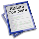 BBAutoComplete Icon