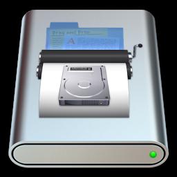 Dropdmg Manual Custom Volume Icon